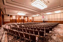 Safir 1 Ballroom - Theater Style