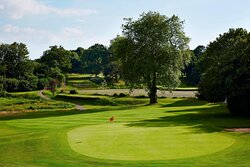 Championship Old Course - 18th Hole