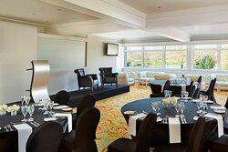Chepstow Room - Corporate Dinner