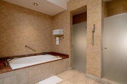 Presidential Suite - Additional Bathroom