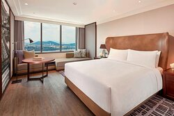 King Deluxe Guest Room - River View