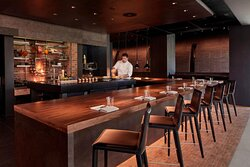 The Margaux Grill - Bar