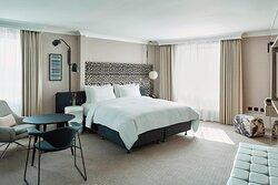 Presidential Suite – Master Bedroom