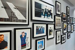 'Wall of Fame'