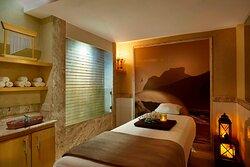Mirante Health Club - Treatment Room