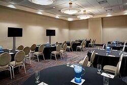 Kentucky Meeting Room - Classroom Setup