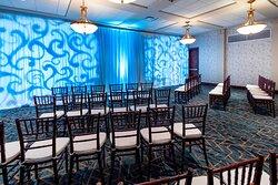 Grand Oak Ballroom - Theater Setup