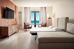 Caribbean Suite - Sofa Bed