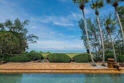 Royal Villa - Sea View