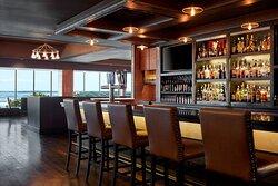Morton's Grille Niagara Falls - Bar