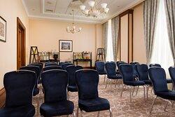 Aurora Meeting Room - Conference Setup