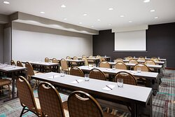 Patriot Meeting Room - Classroom Setup