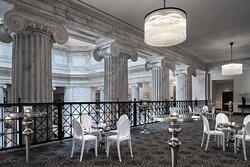 Arden Mellon Room - Balcony