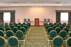 Meeting Room – Theatre Style