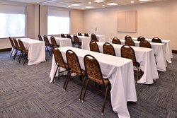 Orenco Meeting Room 650 square feet 30 guest