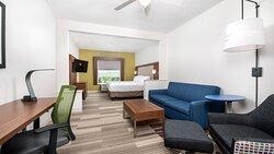 Guest Room Leisure Suite