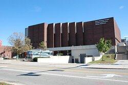 ISU-Bone Student Center