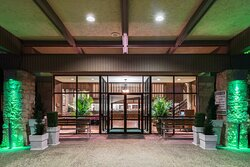 Come in and Rediscover  the Holiday Inn at Six Flags St. Louis