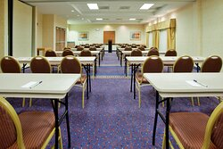 The perfect space for groups of up to 80 people!