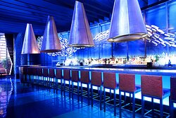 Todd English's bluezoo Lounge