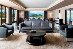 International Suite