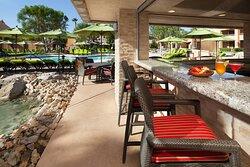 Las Hadas Pool Bar