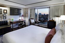 King Grand Deluxe City View Room