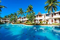 TwoBedroom Villas Pool
