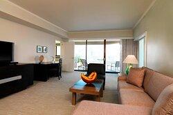 Penthouse Accessible Suite
