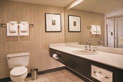 Royal Tower Bathroom