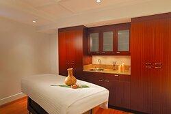 Treatment Room - Moana Lani Spa