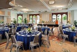 Grand Ballroom Social