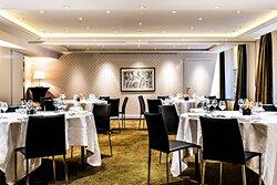 Salon Chaillot - Banquet