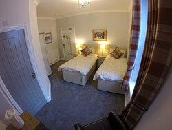 Room 2/Twin/en suite