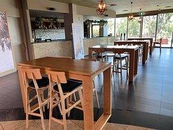 Spring Terraces Bar