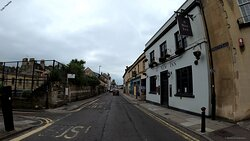 The New Inn, Monmouth Pl, Bath