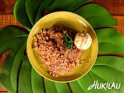 Sobremesa Crumble Nui