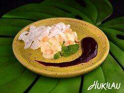 Sobremesa Haupia