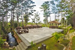 Shanaya Resort Malang Luxury villas and Glamping. Perfect services and area for escaping from the ordinary.