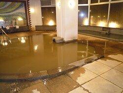 ホテル・大浴場