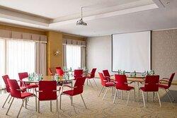 Meeting Room Cabaret Style