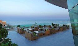 Sky Lounge Terrace