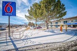 Motel Elko NV