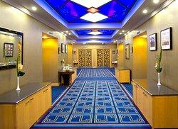 Conference Corridor