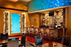 Aqua Fuego Bar & Lounge