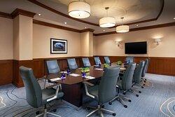 Ponderosa Boardroom