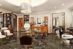 Salon - Hairdresser