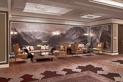 Pre-Function Lounge Area