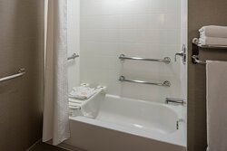 ADA Tub with Seat
