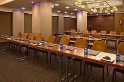 Meeting Room – Classroom Style